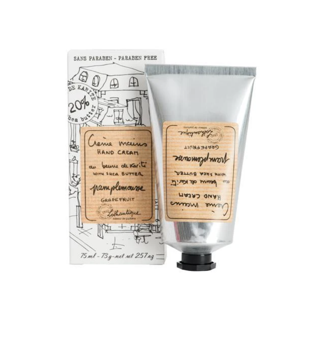 Lothantique Hand Cream