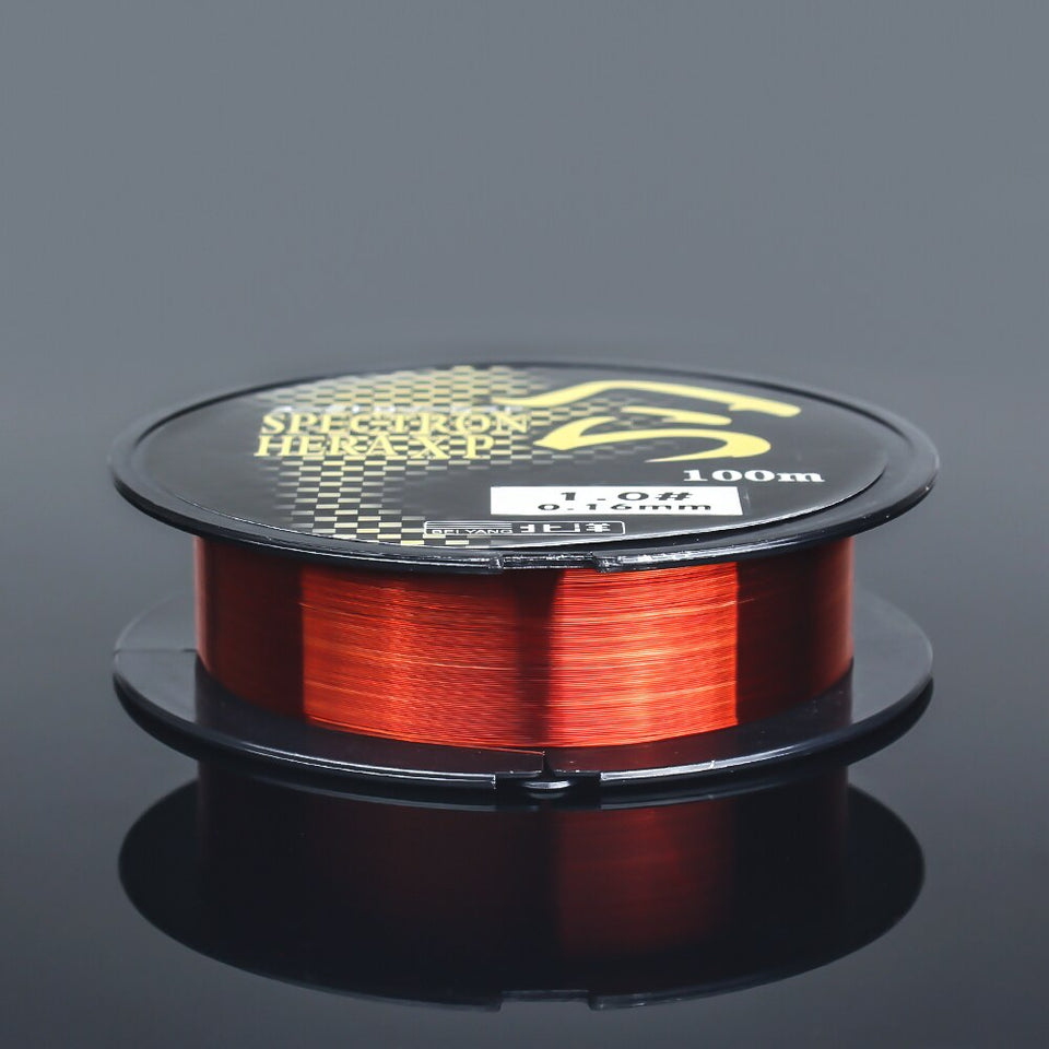 Nylon Fishing Line 100m