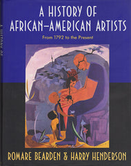 History of African American Arts