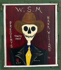 Hank Williams Presents_E.Telles