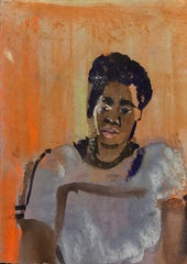 Untitled (African-American Woman)