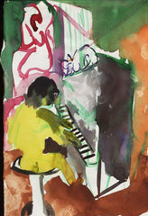 Untitled (Man at Piano)