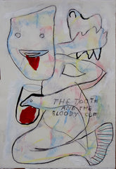 Untitled (The Tooth And The Bloody Cup)