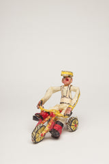 WH27 (Man on Tricycle)