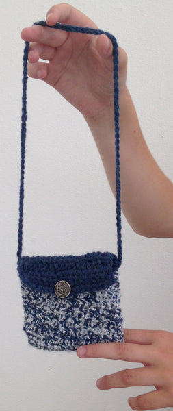 bag small blue #2_Penny Richards
