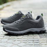 Men's new cross-border lightweight sports and leisure outdoor hiking shoes