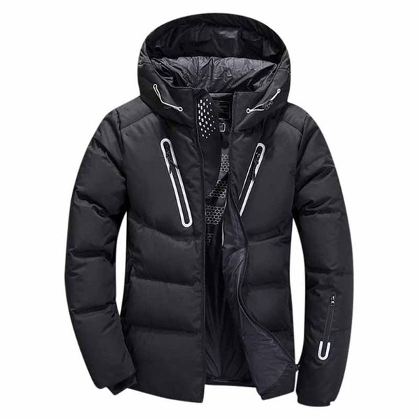 Tundra Down Winter Parka