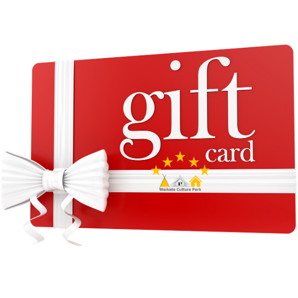 Gift Cards - Share the Love!