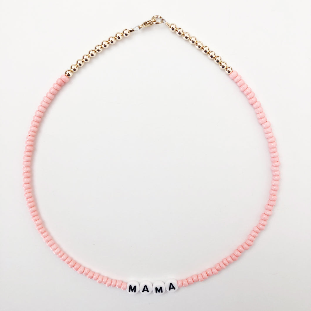 Princess Necklace (Multiple Colors Available)