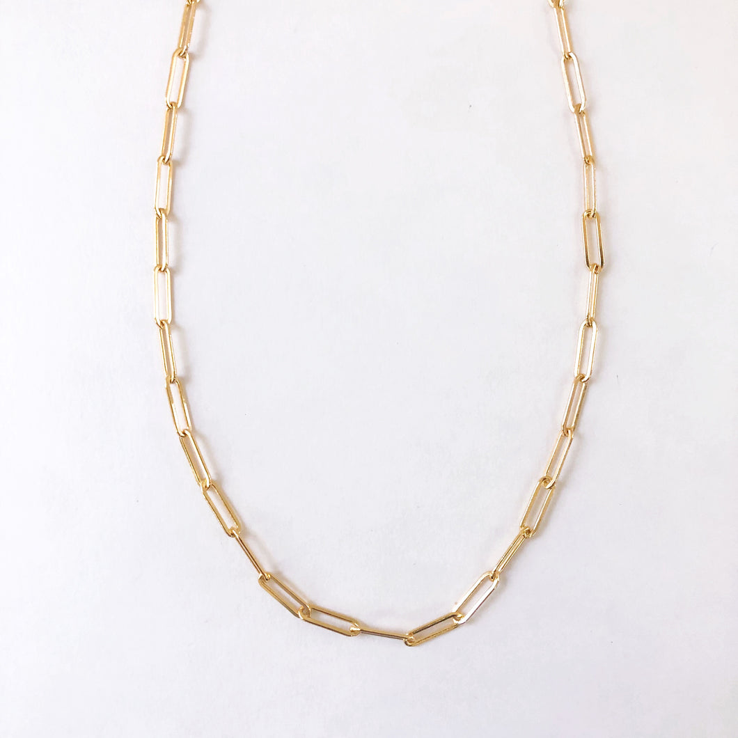 The Claire Necklace