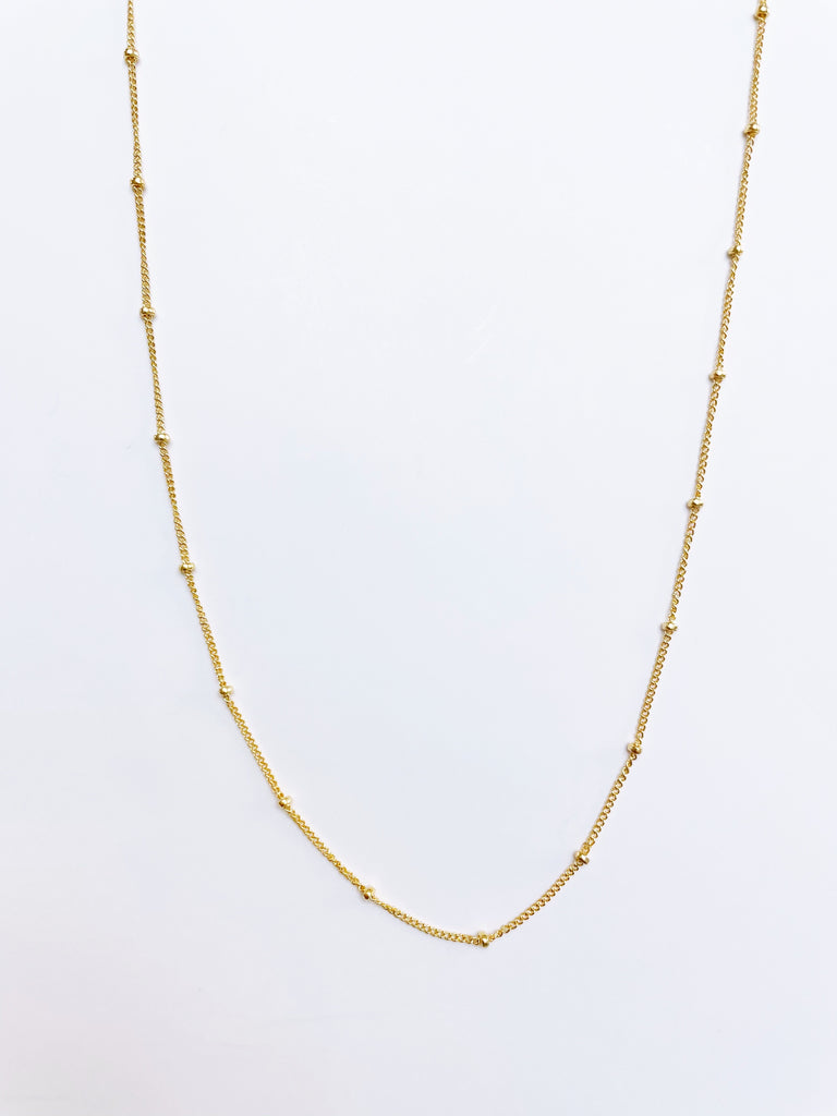 The Koko Necklace