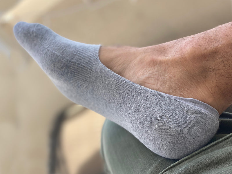 Will extra-thick no-show socks tighten my shoe fit?