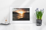 Load image into Gallery viewer, Caragh Lake Framed