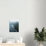 Load image into Gallery viewer, Cliffs of Moher Portrait Canvas
