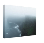 Load image into Gallery viewer, Cliffs of Moher Landscape Canvas