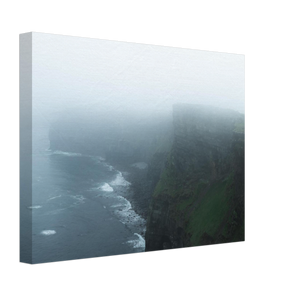 Cliffs of Moher Landscape Canvas