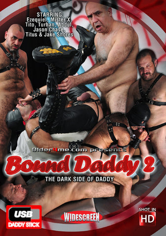 Bound Daddy Vol. 2