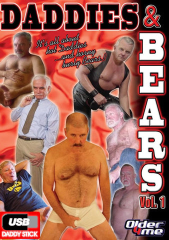 Daddies & Bears Vol. 1