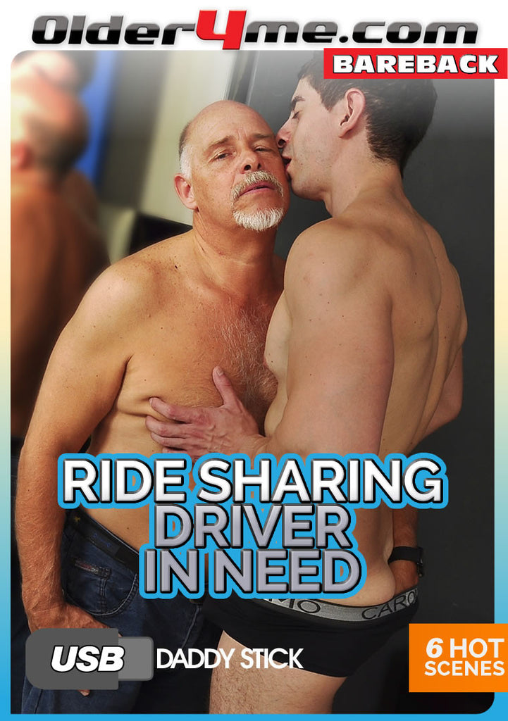 Ride Sharing Driver in Need