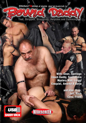 Bound Daddy Vol. 1