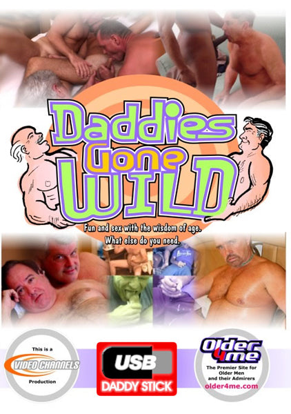 Daddies Gone Wild Vol.  1