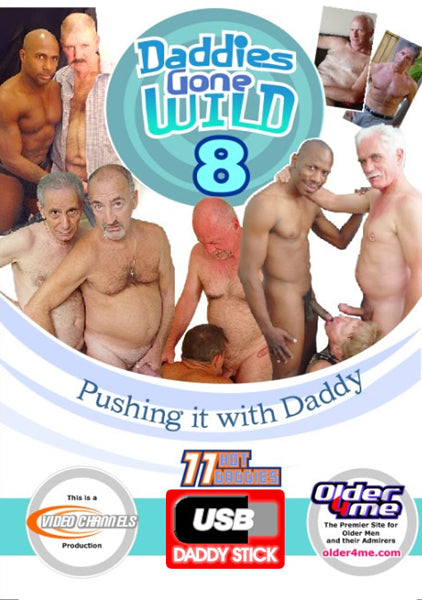 Daddies Gone Wild Vol.  8