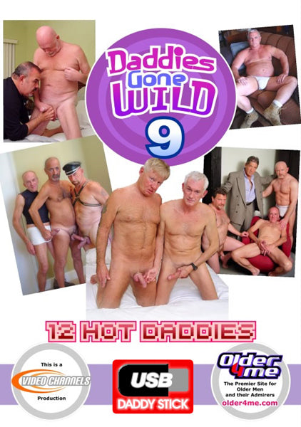 Daddies Gone Wild Vol.  9