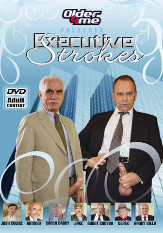 Executive Strokes Vol. 1