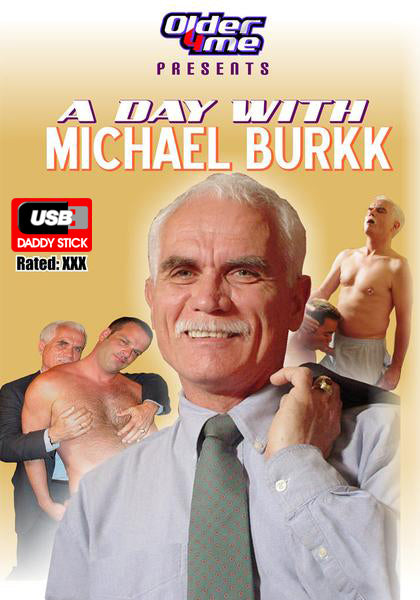 A Day With Michael Burkk