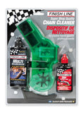 Finishline Chain Cleaner Kit