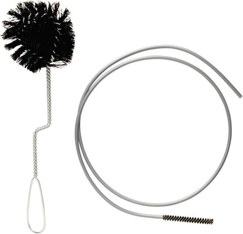 Crux cleaning brush set 1251001000