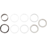 Problem Solvers GXP Bottom Bracket Adaptor Spacer Kit