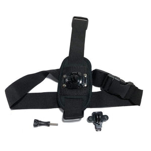 Chest Mount for Andatech BodyCam 2 - Andatech Malaysia