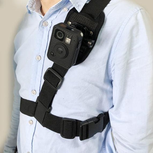 Shoulder Mount for Andatech BodyCam 2 - Andatech Malaysia