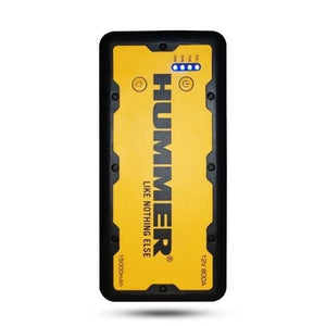 Hummer H1 Power Bank Jump Starter
