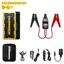 Load image into Gallery viewer, Hummer H2 Power Bank Jump Starter