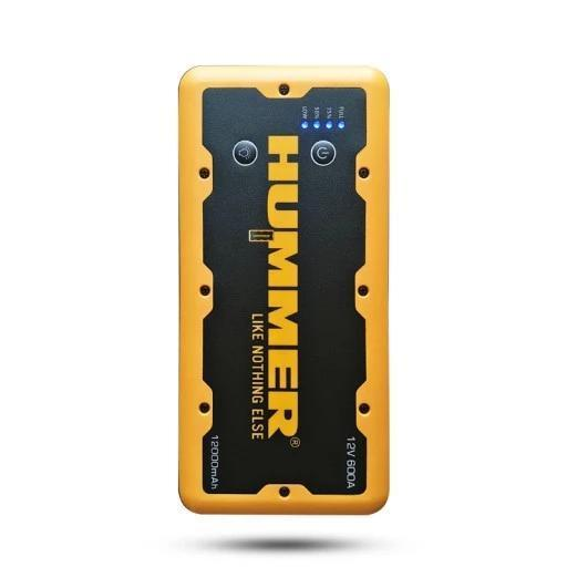 Hummer H2 Power Bank Jump Starter