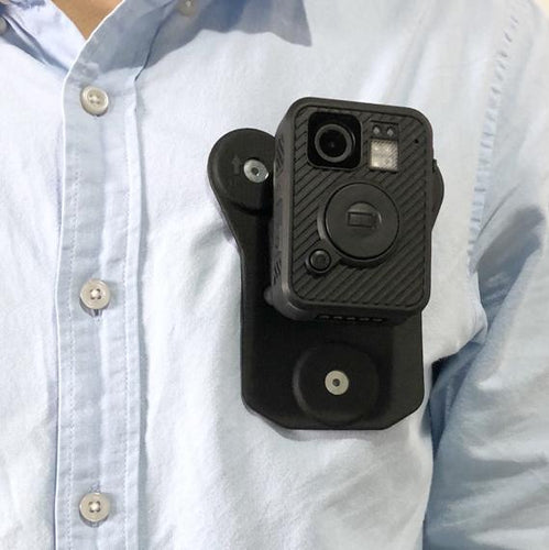 Magnetic Clip for Andatech BodyCam 2 - Andatech Malaysia