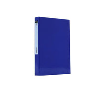 2Ring File L-Dark Blue