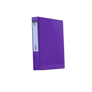 2Ring File L-Grape
