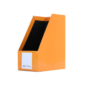 "6"" MAGAZINE HOLDER - ORANGE"