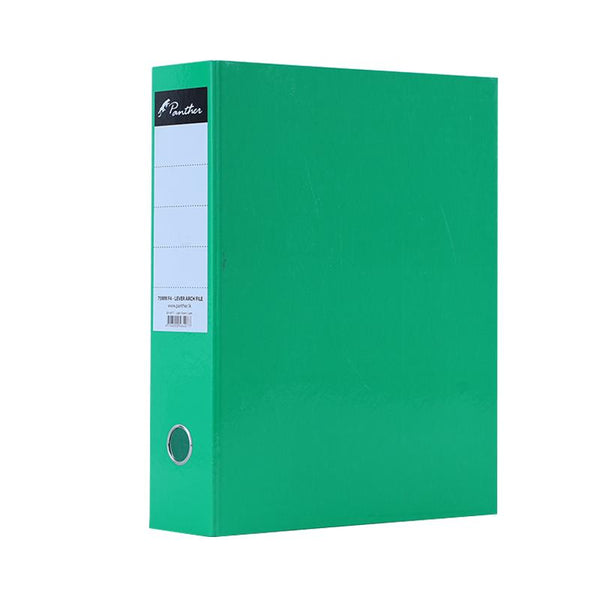 Boxfile 50mm L-Light Green