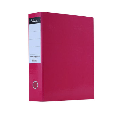 Boxfile 50mm L-Dark Pink