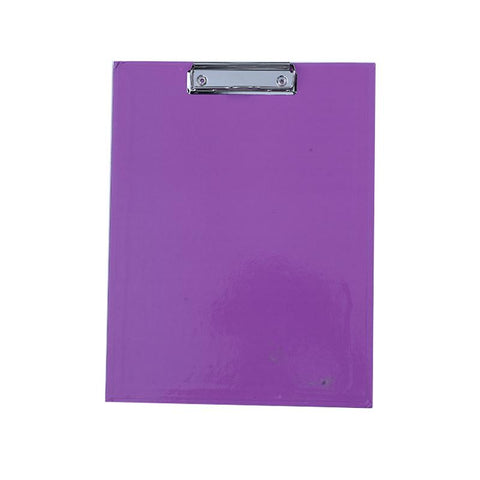 Clipboard Lami A4 - Purple