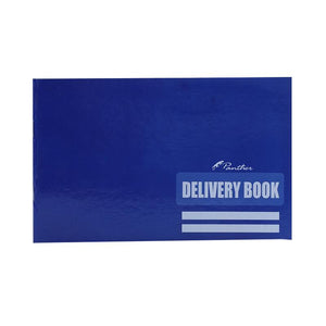 Delivery Book 80p