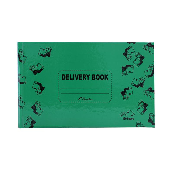 Delivery Book 160p