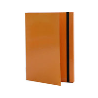 Document Holder - Orange