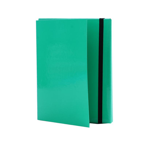 Document Holder - Light Green