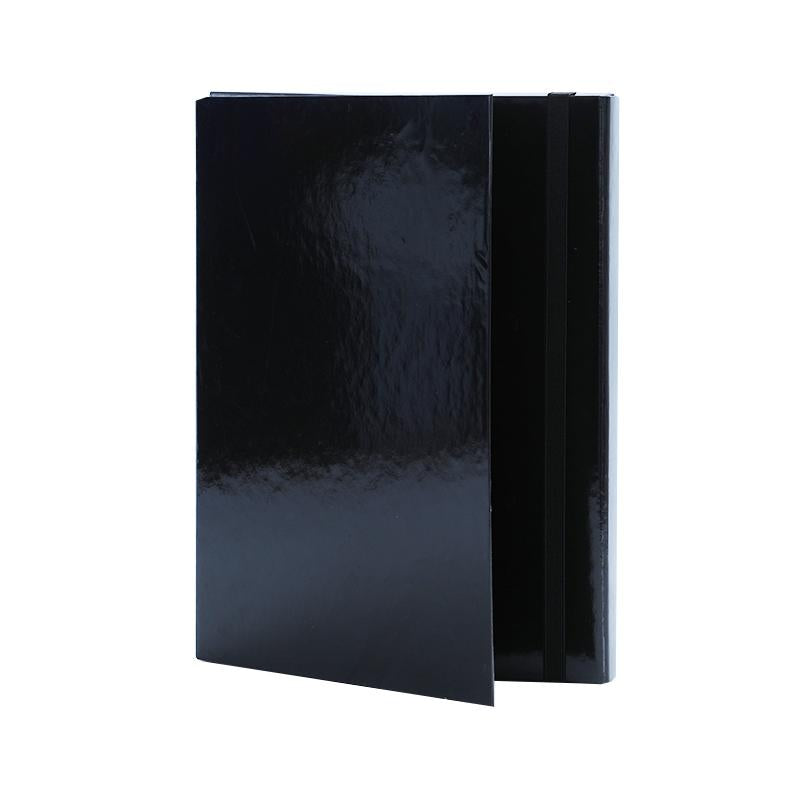 Document Holder-Black