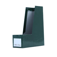 File Holder 4'' - Green